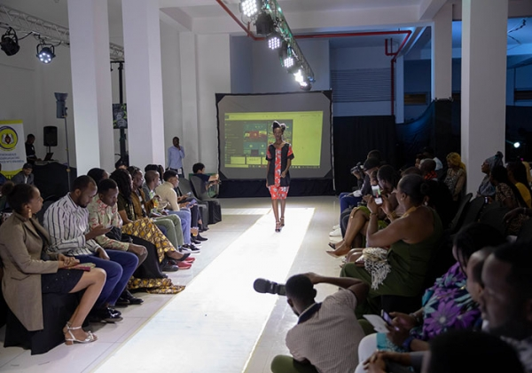 RCFS 2019: Where traditional and modern fashion met