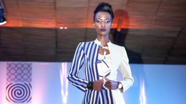 Designers leave a mark on Rwanda Cultural Fashion show