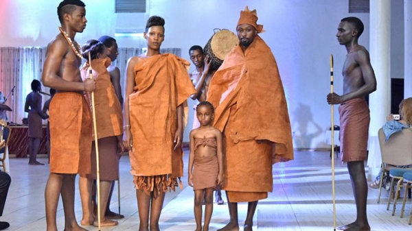 Rwanda Cultural Fashion Show Returns
