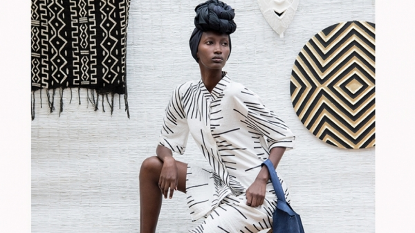 Rwanda's fashion brands appear on Beyonce's online platform