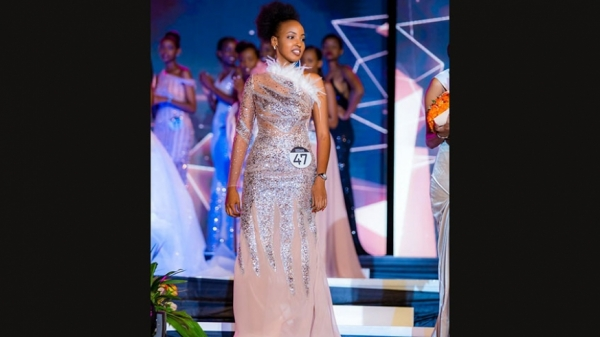 Tanga on dressing Miss Rwanda 2020 contestants